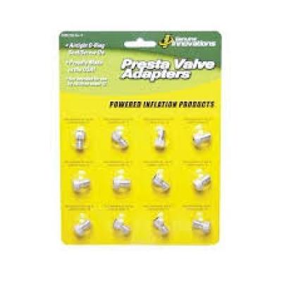 Адаптор за Presta винт 12 бр. опаковка
