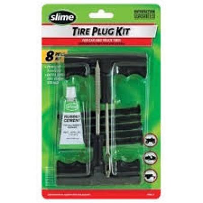 Комплект Tire Plug-Kit