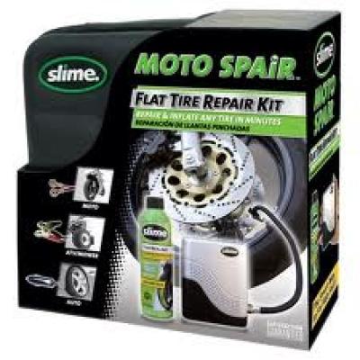 Комплект за ремонт на мотоциклетни гуми